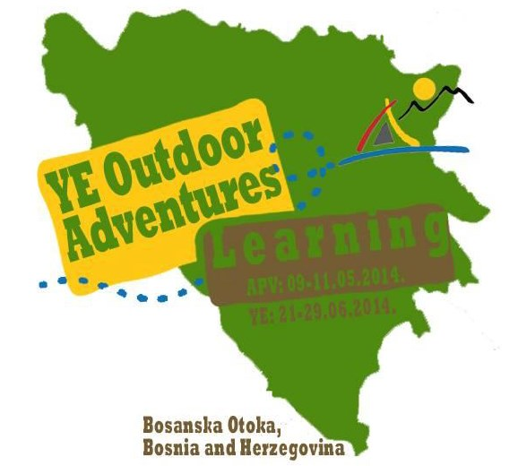 YE Outdoor adventures Learning