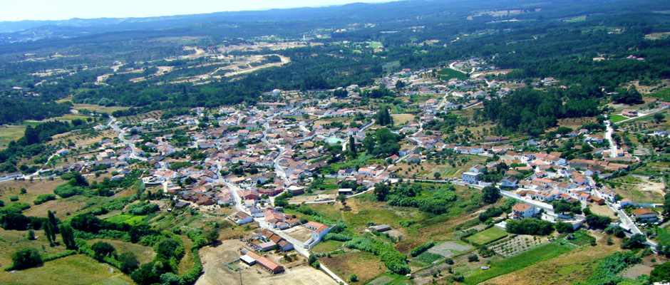 Arrouquelas, Portugal