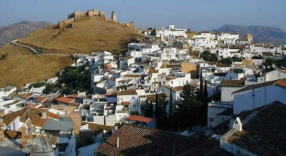 Alora Spain  city photo : Alora, Malaga Association for Progress, Education and Lobbying