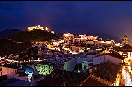Alora, Malaga