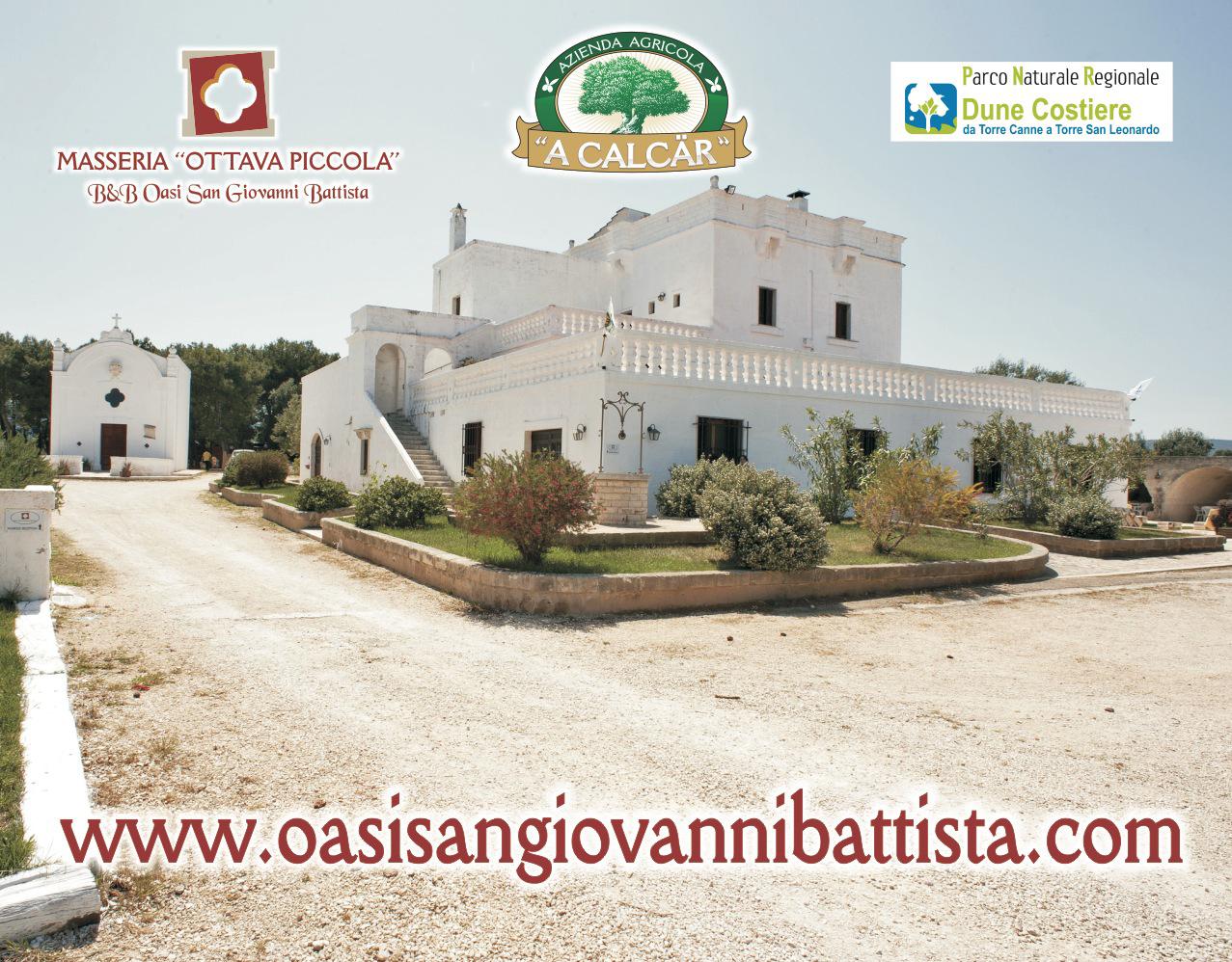 Fassano hotel