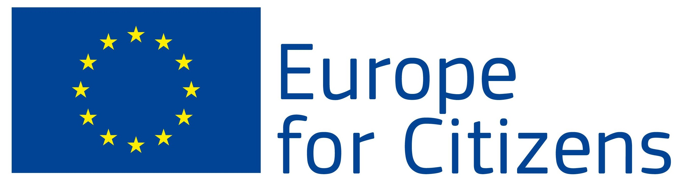 Europe for Citizens logo