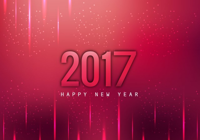 glowing-2017-happy-new-year